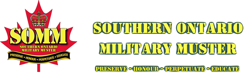 Southern Ontario Military Muster