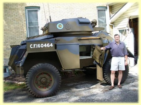 Military Vehicles For Sale >> Southern Ontario Military Muster Vehicles Southern Ontario